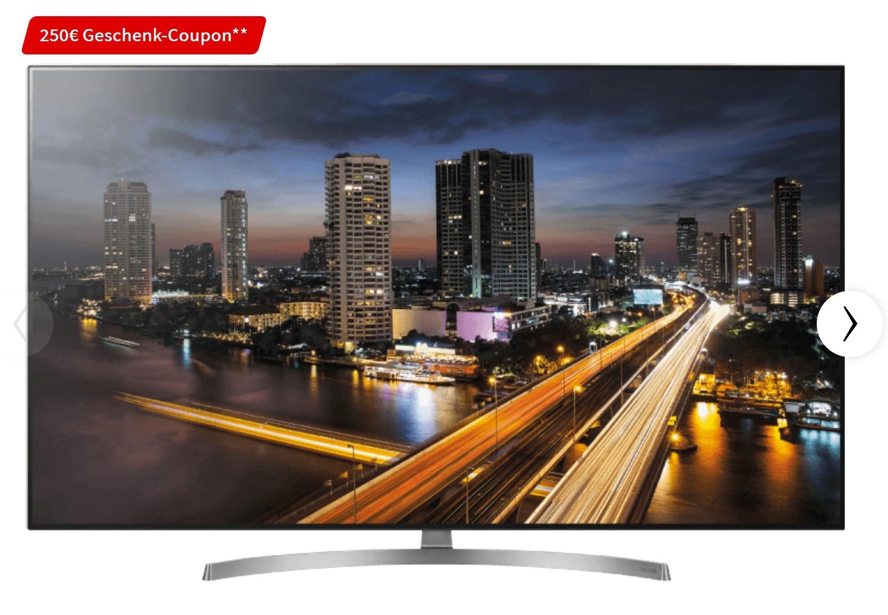 LG OLED65B87LC OLED TV 65 Zoll 4K UHD + 250€  MM Coupon (10bit, Dolby Vision, HDR10, HLG)