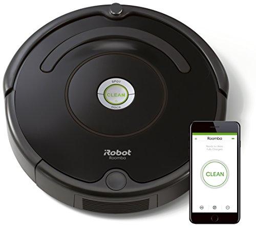iRobot Roomba 671 Saugroboter für 199,00 Euro / Roomba 981 für 499 Euro statt 614,44 Euro