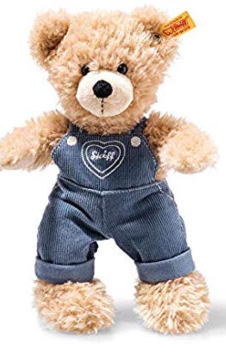 Steiff Teddy Peter