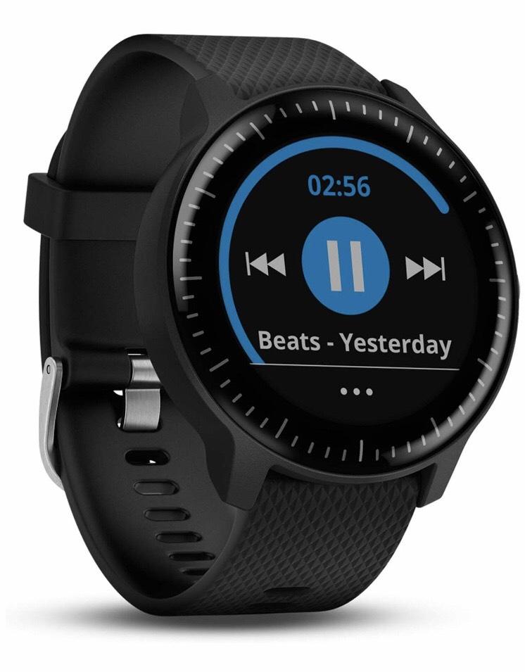 [Garmin] Vivoactive 3 Music GPS , Prime Day Angebot