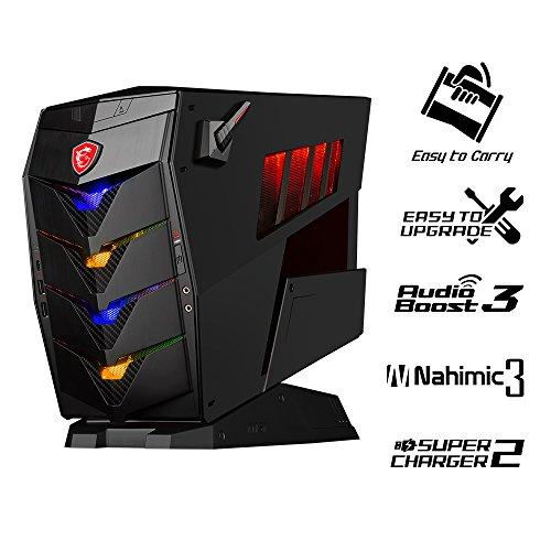 [Prime Day Angebot] MSI Aegis 3 8RC-048DE Gaming-PC