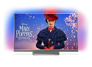 "[Amazon] Philips Ambilight 65PUS8503/12 Fernseher 65"" 164 cm (65 Zoll) LED Smart TV (4K UHD, HDR Premiumt)"