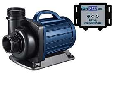 [Prime Day] AquaForte Filter-/Teichpumpe DM-20000 Vario
