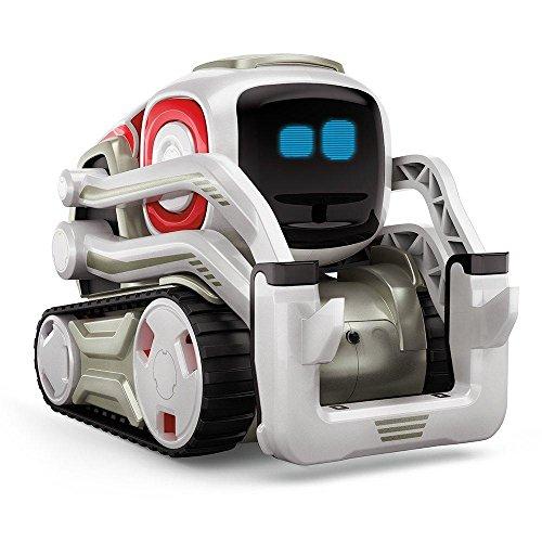 [Prime Day] Anki 000-00067 Cozmo Roboter, Mehrfarbig