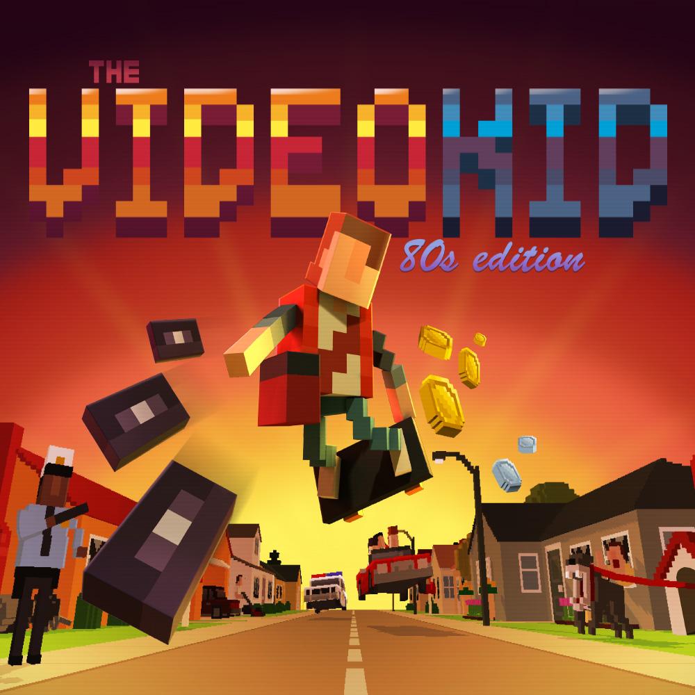 The VideoKid (Switch) für 1,09€ oder für 0,93€ Südafrika (eShop)