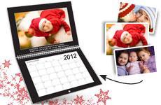 Kalender Gratis + Versand