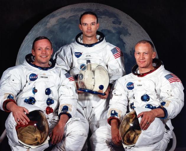 PRIME: 50. Jahrestag der Mondlandung von Apollo 11, passende Shirts reduziert