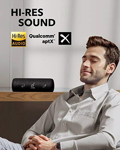 Anker Soundcore Motion+, Bester Lautsprecher bis 100€ 2019