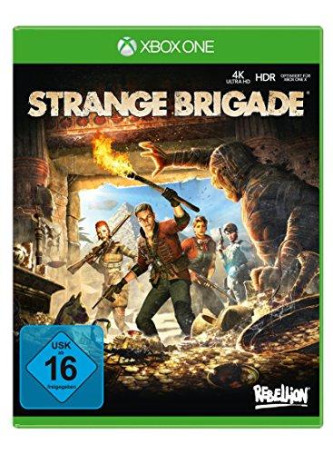 Strange Brigade (Xbox One) für 9,90€ (Amazon)