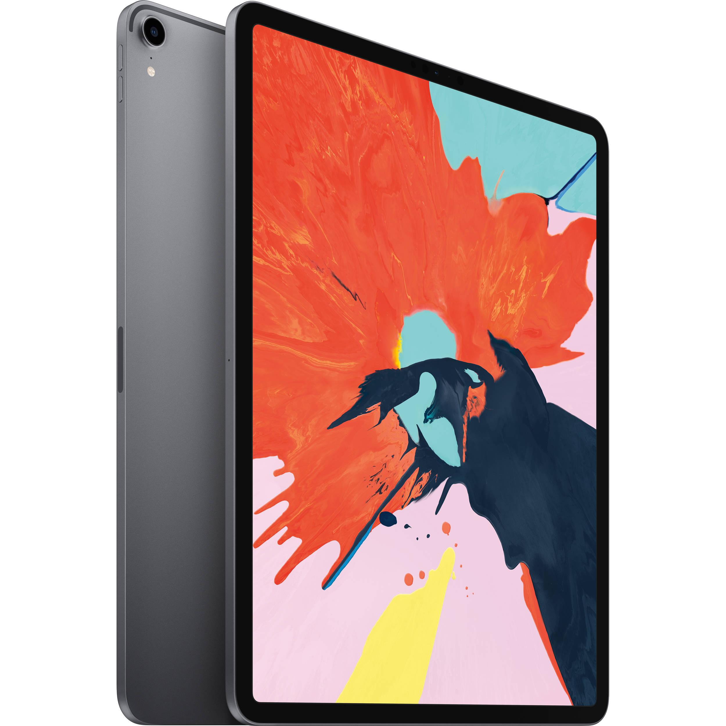 Apple iPad Pro 2018 - 12.9 - 64GB - WiFi + Cellular [Amazon Primeday UK]