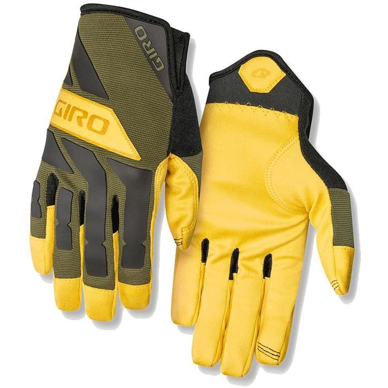 MTB Giro Trail Builder Vollfinger-Handschuh - 2019 (S,M,L)