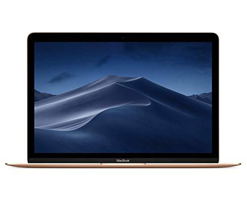 "Apple MacBook (12"", 1,3 GHz Dual‑Core Intel Core i5, 512 GB) - Gold"