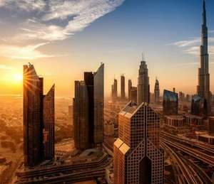 Flüge: Dubai ( August - September ) Nonstop Hin- und Rückflug mit Lufthansa von Frankfurt für 301€ inkl. Gepäck und Zug zum Flug