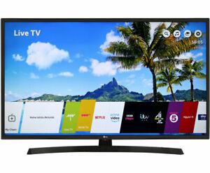 "[ao @ebay / amazon] LG 65UK6400PLF - 65"" 4K UHD Smart TV (IPS, Direct LED, 8bit+FRC, 60Hz, webOS, Dolby Digital / Plus / DTS, 9ms Input Lag)"