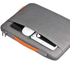 Inateck 13-13.5 Inch Laptop Sleeve Case Briefcases mit Prime (Amazon UK)