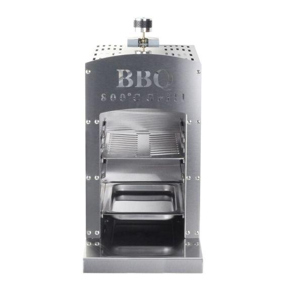 [Thomas Philipps] BBQ 800°C Grill für 99,-€ (Wieder da!)