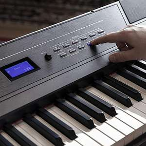 [Prime Day] E-Piano / Digital Piano Alesis Recital PRO