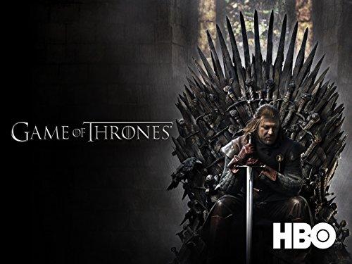 Game of Thrones Staffel 1 für nur 4,98€ statt 25.99€