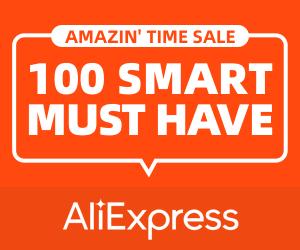 Aktuelle 7$ AliExpress-Gutscheine ab 49$ MBW