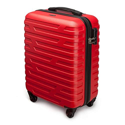 Prime Day / Stabiler Koffer-Trolley Handgepäck von WITTCHEN / 2,8 kg
