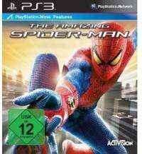 Amazing Spiderman PS3 & XB360 für 19,95 // HOT ///