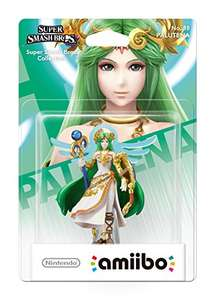 Nintendo amiibo (Super Smash Bros. Collection) Palutena für 6,05€ (Amazon Prime)
