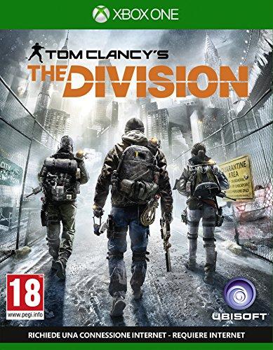 Tom Clancy's The Division (Xbox One & PS4) für je 13,90€ (Amazon ES)