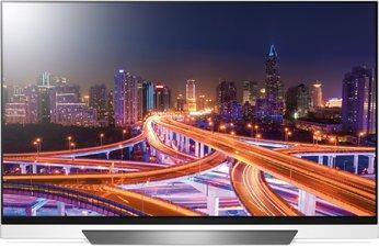 """LG OLED55E8LLA 139 cm (55"""") OLED-TV + LG WK7 Smartspeaker bei Selbstabholung"""