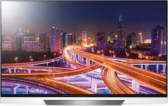 """LG OLED65E8LLA 164 cm (65"""") OLED-TV + LG WK7 Smartspeaker bei Selbstabholung"""