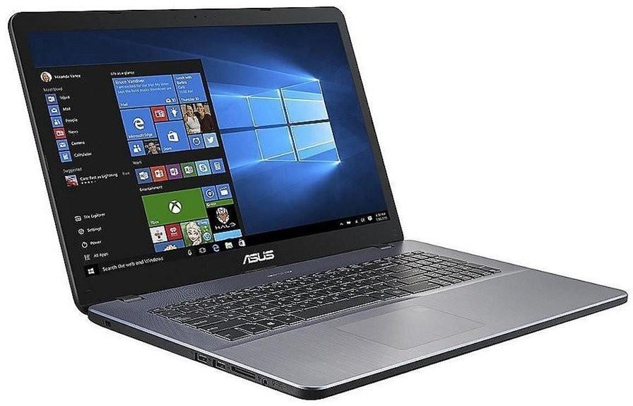"Asus VivoBook X540UA-DM437 (15.6"", TN, FHD, 200 cd/m², i5-8250U, 8GB RAM, 256GB SSD, USB 3.0, 2x USB 2.0, HDMI, microSD, ohne OS, 2kg)"