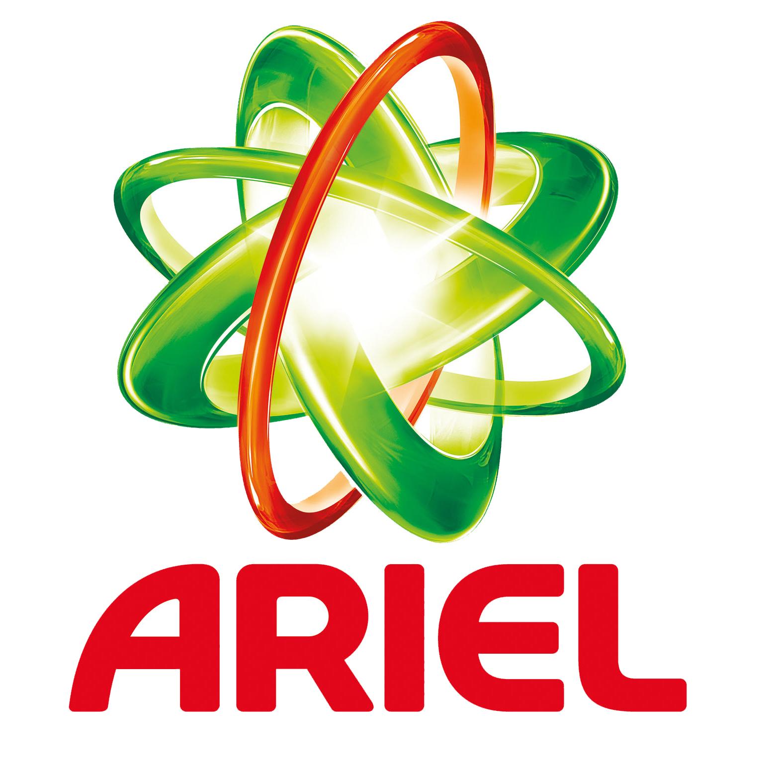 1€ auf alle Ariel-Produkte in REAL Märkten sparen