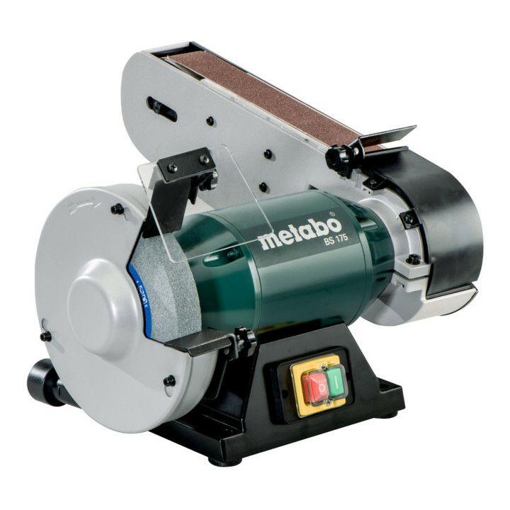 Metabo Kombi-Bandschleifmaschine BS 175 für 172,78€ [contorion]