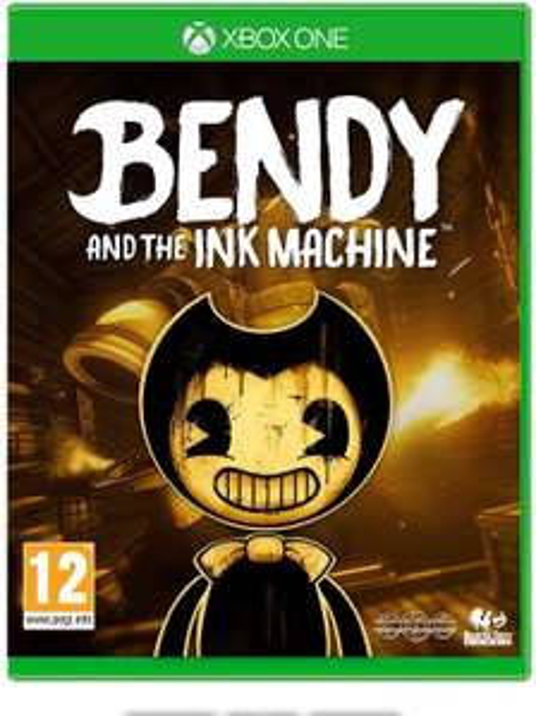 Bendy and the Ink Machine (Xbox One & PS4) für je 19,77€ (ShopTo)