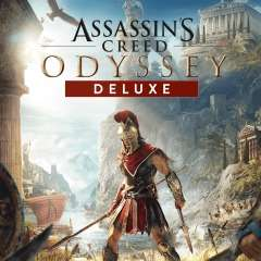 Assassin's Creed Odyssey Deluxe Edition (PS4) für 34,99€ (PSN Store)