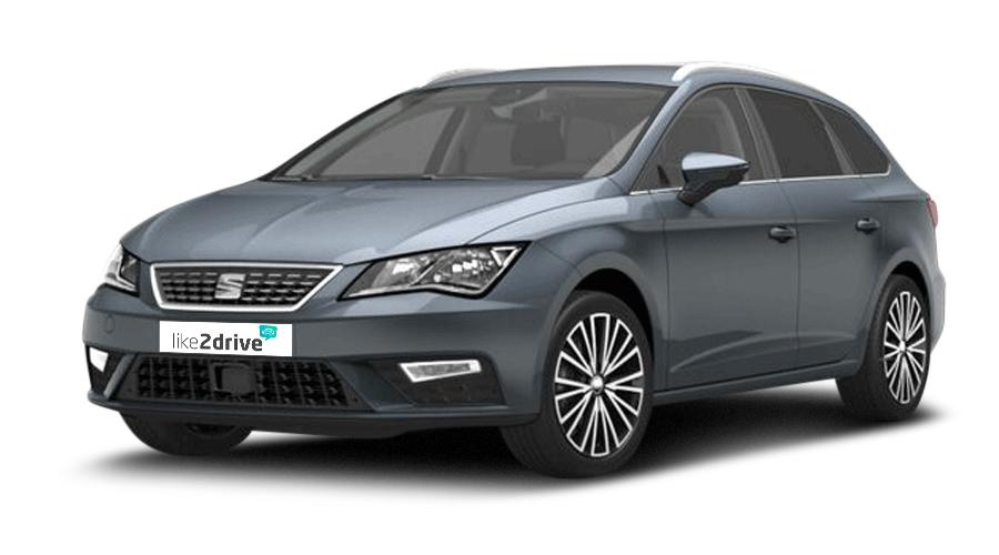 [All-Inclusive-Leasing] Seat Leon ST Xcellence 1.5 TSI (150 PS) + Automatik für mtl. 329€, 1 Jahr, 17.000km inkl. Versicherung, Überführung