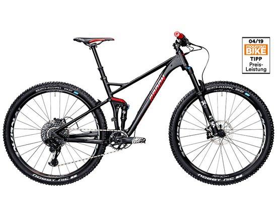 Radon Skeen Trail 9.0 Mountainbike, Fully, 29 Zoll