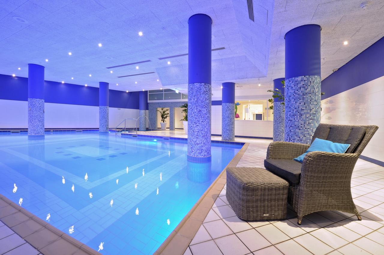 4*Hotel inkl. Whirlpool-Badewanne im Zimmer & 3-Gänge Menü & Frühstück & Spa. z.B. ab 119€ p.P. für 2 Übernachtungen [Almelo-Niederlande]