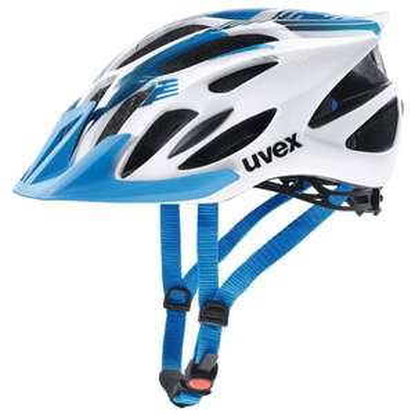 UVEX Flash Fahrradhelm unisex