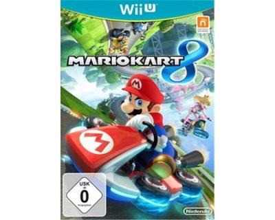 [idee+spiel] Mario Kart 8 für Wii U für 10,- € bei Abholung oder 16,-€ Versand