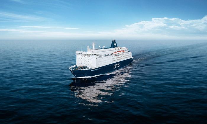 DFDS Minikreuzfahrt Amsterdam <> Newcastle via Groupon (Reisezeitraum 01.07.-30.9.) (mit DB Bahn Tipp & kostenlose Grachtenfahrt Amsterdam)