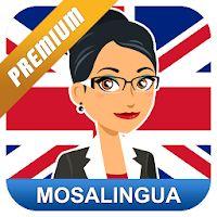 Business English: MosaLingua Premium kostenlos (Android)