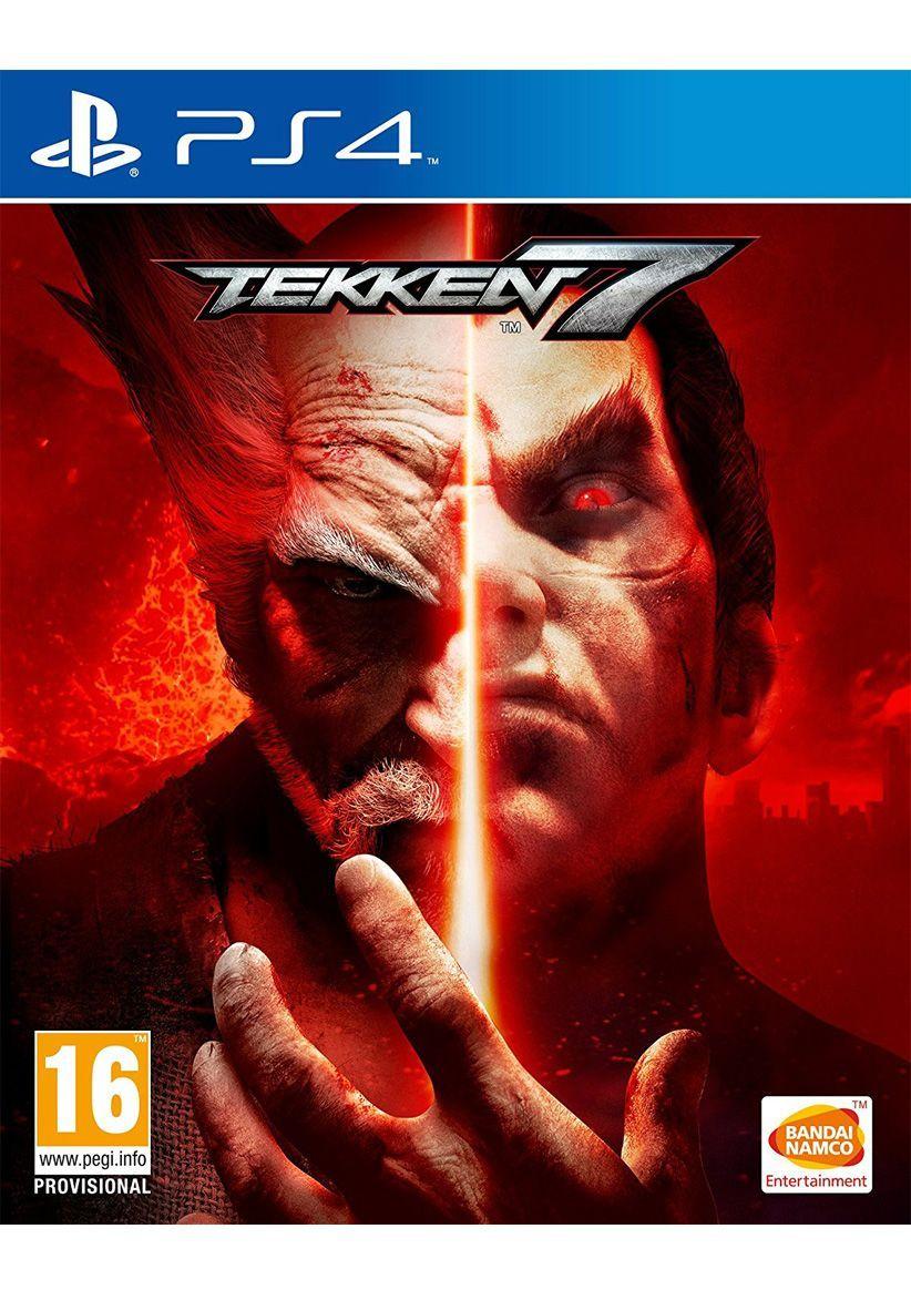 Tekken 7 (PS4 & Xbox One) für je 15,44€ (ShopTo)