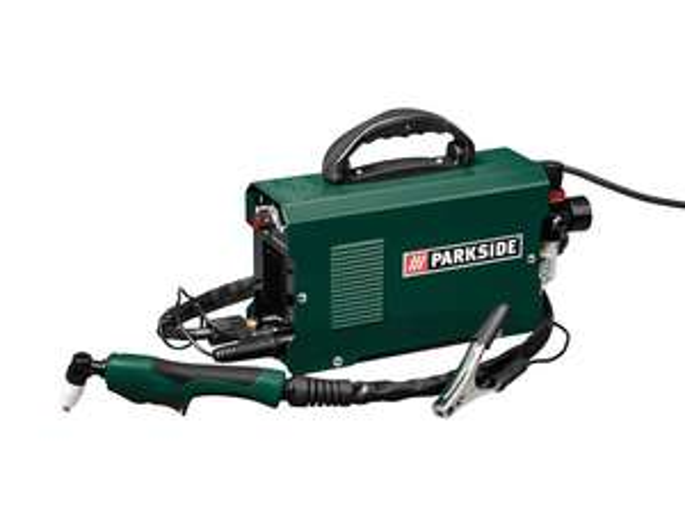 Wieder verfügbar: PARKSIDE® Plasmaschneider PPS 40 A1