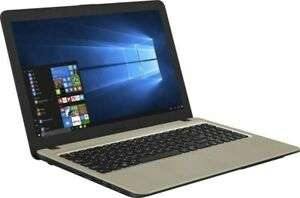 Asus X540 i5-8250U/8GB RAM/256 GB SSD Windows für 449€