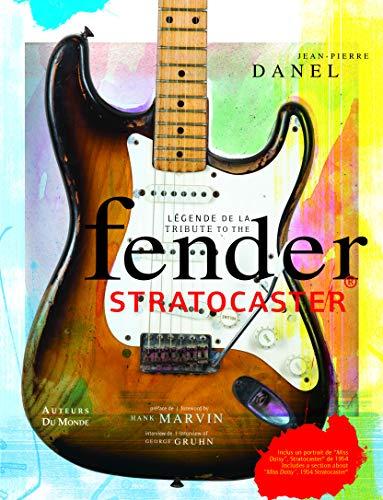 Amazon.de - Légende de la Fender Stratocaster