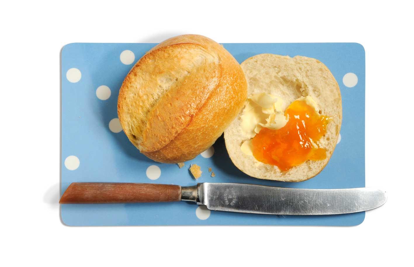 [Regional NRW] Brot-Fan Tasche und Brot kostenlos
