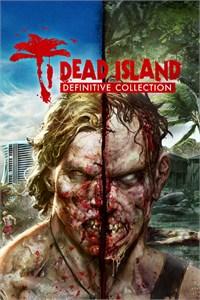 Dead Island Definitve Collection (Xbox One) für 7,49€ (Xbox Store Live Gold)