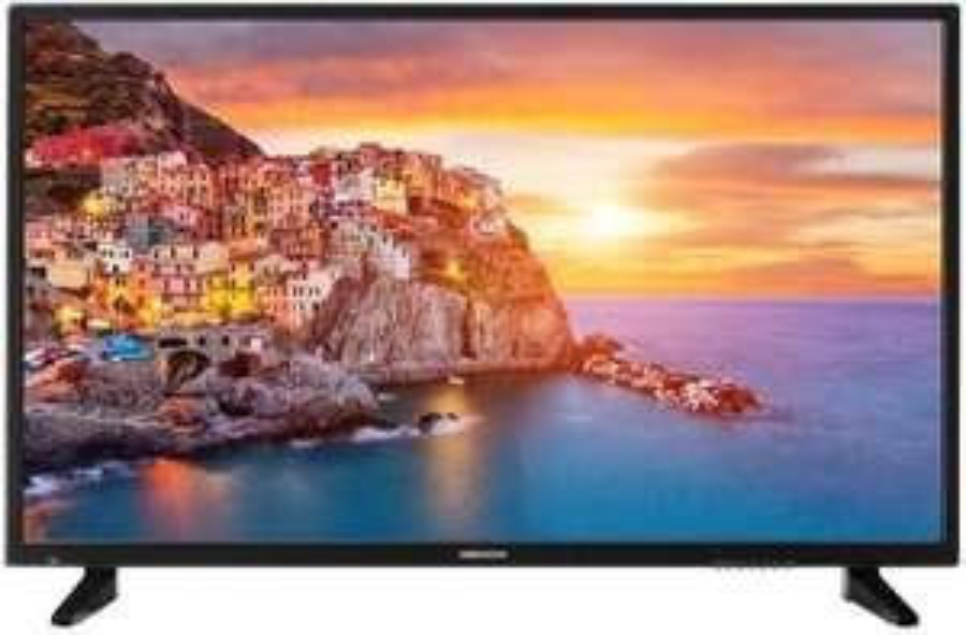 "Medion Life P18118 55"" 4K UHD TV (Edge-lit, 60Hz, 3x HDMI 2.0 (HDCP 2.2), PVR-ready)"