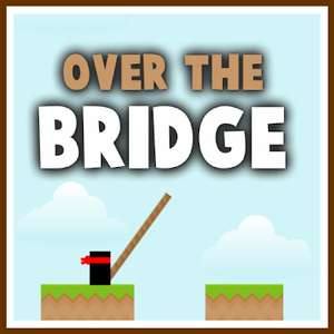 [Google Playstore] Over The Bridge PRO
