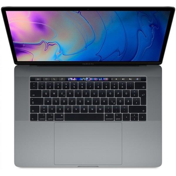 """[MacTrade] EDU: 2019 MacBook Pro 15"""" mit 8-Core i9, 16GB RAM, 512GB SSD, Radeon Pro 560X für 2601,80€ (2551,80€ bei Finanzierung)"""